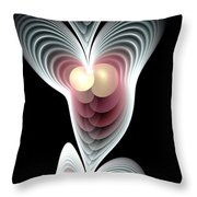 Mariana Trencher Throw Pillow
