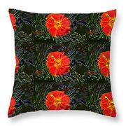 Marigold Mighty Throw Pillow