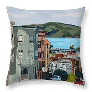 Marin Throw Pillow