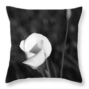 Mariposa Lily 2 Throw Pillow