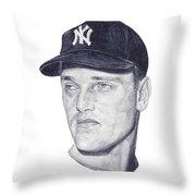 Maris Throw Pillow