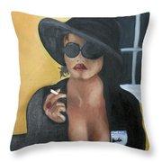 Marla Throw Pillow