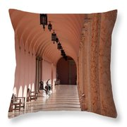 Marple Archway Throw Pillow