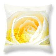 Marryrose Throw Pillow