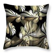 Marucii 258-06-13 Abstraction Throw Pillow