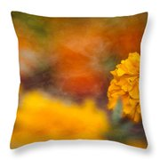 Marygold Throw Pillow