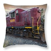 Maryland_delaware 1201 Throw Pillow