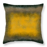 Massanutten I Throw Pillow