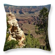 Massive Throw Pillow