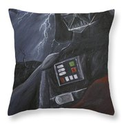 May The Fourth Throw Pillow