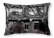 Mcalmond House Throw Pillow