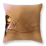 Meadows Edge Throw Pillow