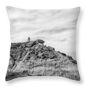 Medora 34 Throw Pillow