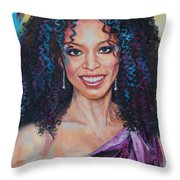 Meika Throw Pillow