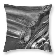 Memories On Wheels Throw Pillow