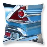 Mercury Park Lane Throw Pillow