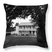 Merrendale Throw Pillow