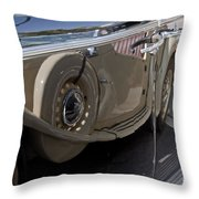 Mg Or Not To Be Throw Pillow