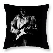 Mick Art 3 Throw Pillow