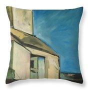 Midland Coop Sturgeon Bay Throw Pillow