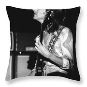 Mike Somerville 20 Throw Pillow