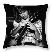 Mike Somerville 23 Throw Pillow