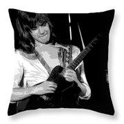 Mike Somerville Art 1 Throw Pillow