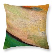 Miles Throw Pillow