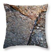 #millstone Throw Pillow