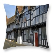 Mill Street Warwick Throw Pillow
