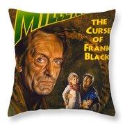 Millennium Throw Pillow
