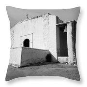 Minas Nueva 01 Throw Pillow