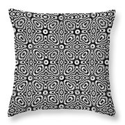 Mind Games 63 Se Throw Pillow