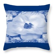 Mingles Throw Pillow