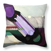Misheberach Throw Pillow