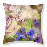 Missing You Now Throw Pillow