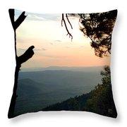 Mogollon Rim 27323 Throw Pillow