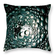 Light Bearing  Throw Pillow