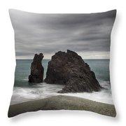Monterosso Throw Pillow