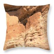 Montezumas Castle Throw Pillow
