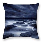 Morpheus Kingdom Throw Pillow