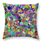Mosaic 510-11-13 Marucii Throw Pillow
