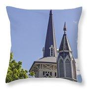 Mount Kisco Throw Pillow