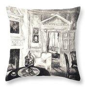 Mount Vernon Original Throw Pillow