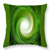 Moveonart Christmaswish2 Throw Pillow