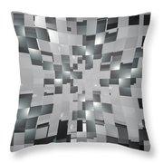 Moveonart Visualtherapytime25 Throw Pillow