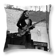 Mrdog #24 Throw Pillow