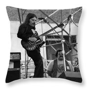 Mrdog #38 Throw Pillow