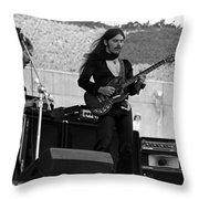 Mrdog #64 Throw Pillow