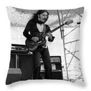 Mrdog #87 Throw Pillow